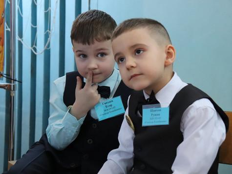 Саткинские робототехники — призеры PROFEST-2019