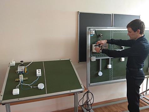 Конструктор для электрика