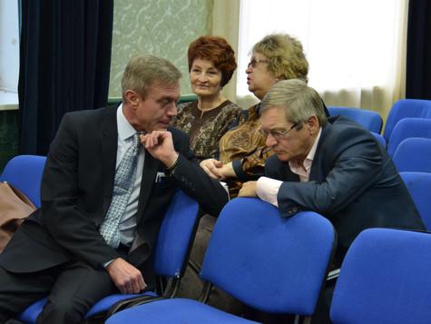 Общественная палата: вопросы к главврачу