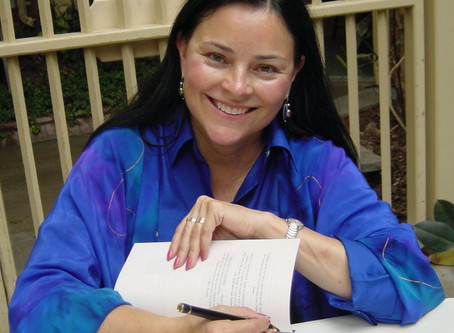 This US Latina Author Got a $6 million Advance. Why Do Latinx Activists Pretend She Doesn't Exist?