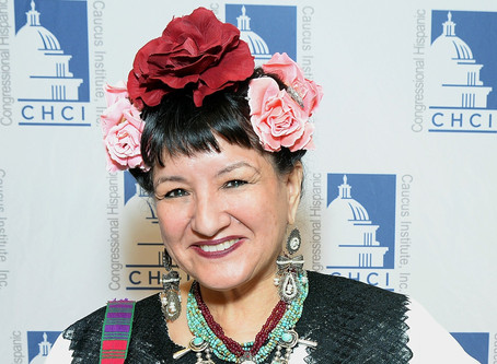 Auntie Sandra's Cabin: Why No One Should Be Surprised Sandra Cisneros Endorsed American Dirt