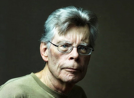 Here's What Would Happen If Stephen King Were Treated Like a Latina Writer
