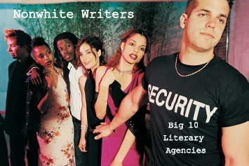 Why Literary Agencies, Not Publishers, Are Mostly to Blame for Lack of Diverse Authors