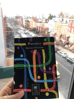 Pasajes, nueva edición argentina