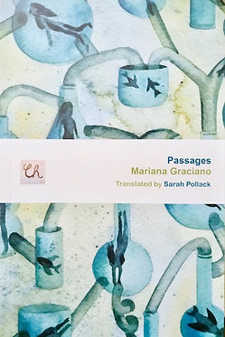 Passages, by Mariana Graciano