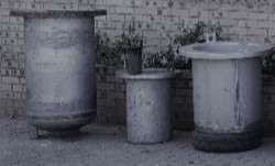 POTS OF ANY SIZE