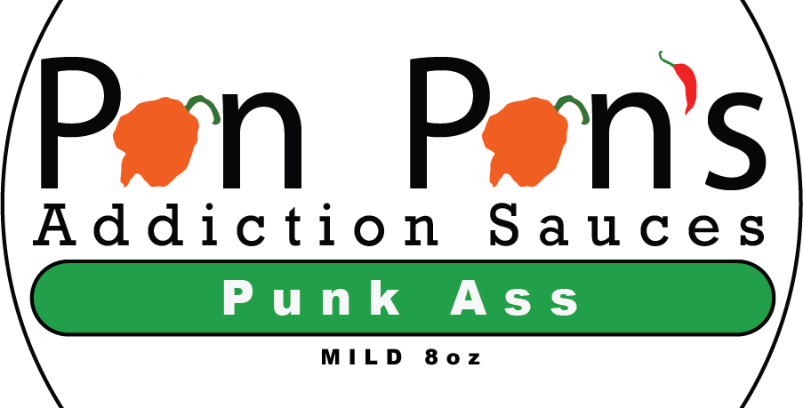 FREE shipping (Buy 4 or More) - Punk Ass 8oz