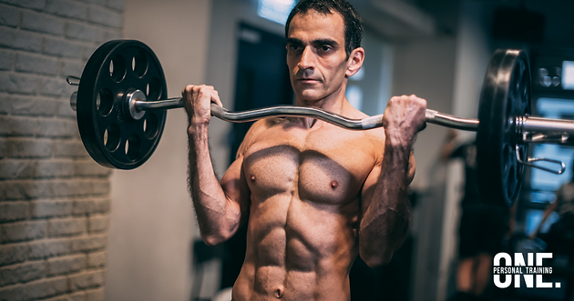 Want Faster Results? Improve Your Insulin Sensitivity