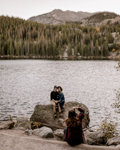 Documenting couples wherever they take me!