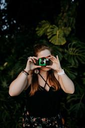 Plants, Film & Hawaii: Happy Dani.