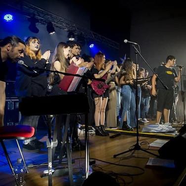 Forni Music Camp