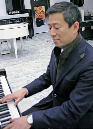 Yuji Matsuoka