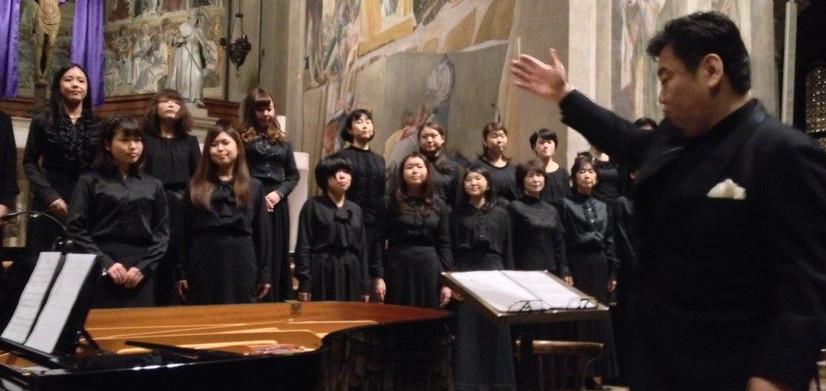 Concerto 22 Marzo 2015