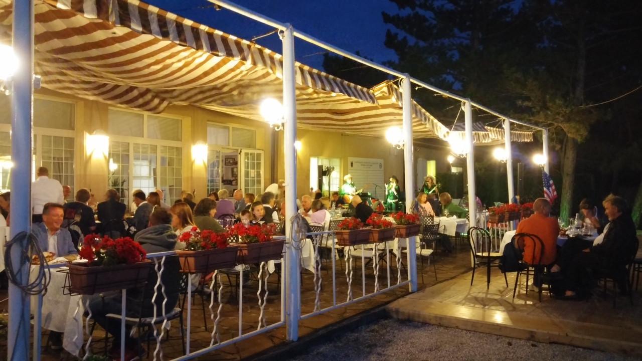 Gara ERGON  06-09-2015 - Trieste