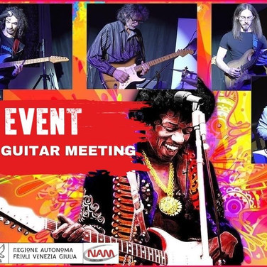 guitar meeting