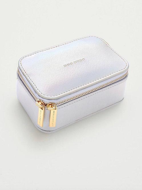 Shine Bright Mini Jewelry Box