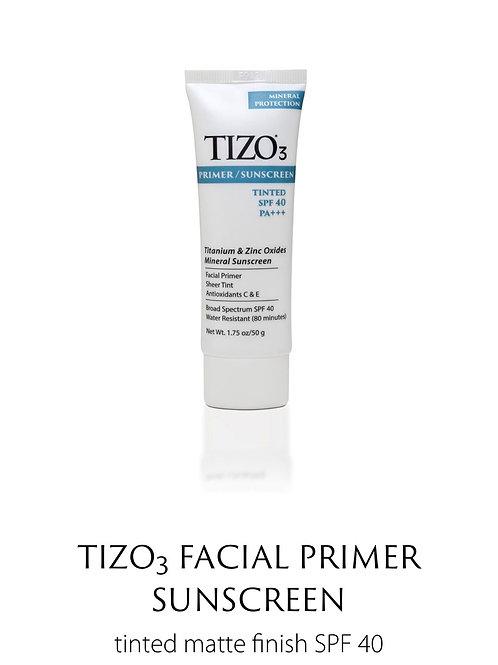 TIZO ULTRA ZINC TINTED 3.5oz