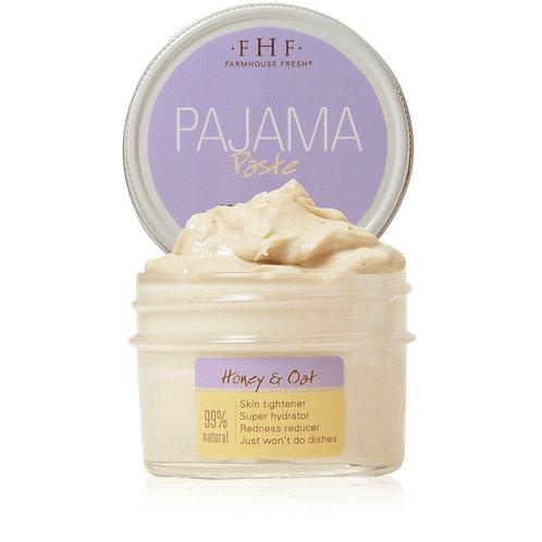 Pajama Paste® Soothing Active Yogurt Mask