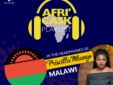 Afri'Cask Malawi : Dans le casque de Priscilla Mhango
