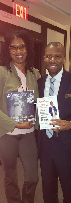 Dr. Ivory Toldson, Professor and Director of Education, Innovation, Research, NAACP