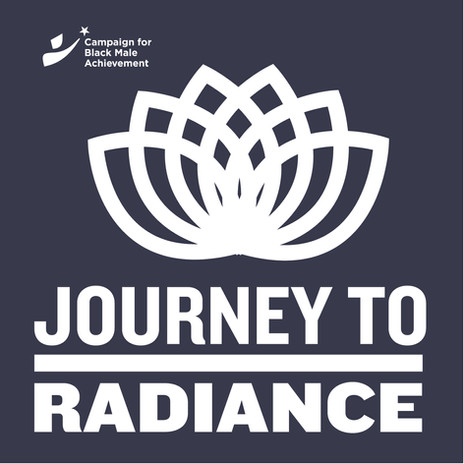 Journey to Radiance Logo