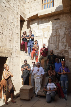 ☥ HEAL ☥ EGYPT ☥