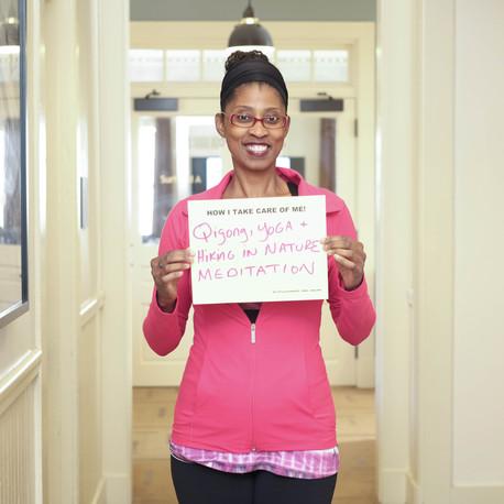 Dr. Phyllis Hubbard, Radiant Health Strategies