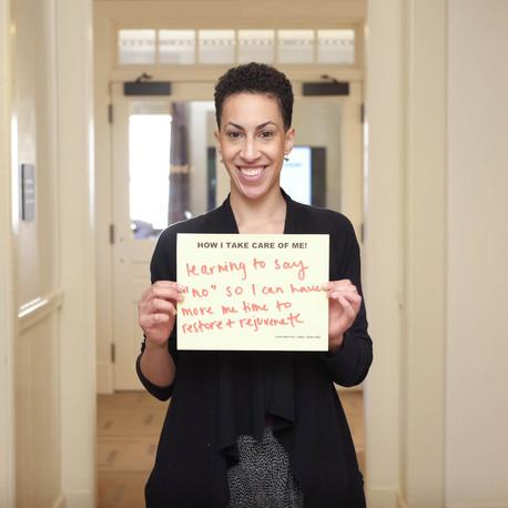 Lucia Mattox, Center for Responsible Lending