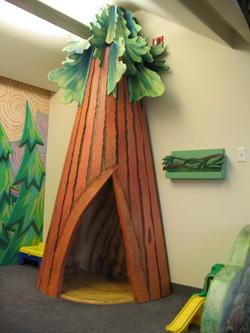 Pediatrics Waiting Room