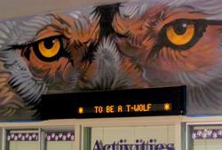 Vancouver High School