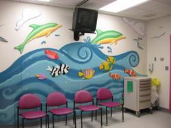 Shriner's Hospital, Spokane, WA