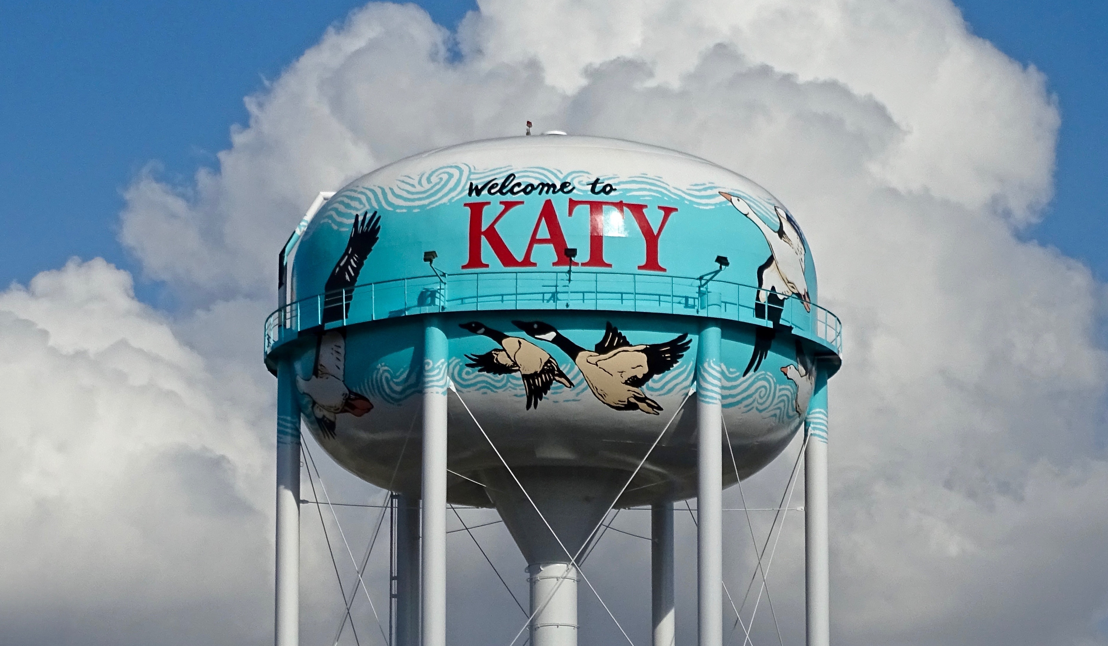Katy Tank web site cover