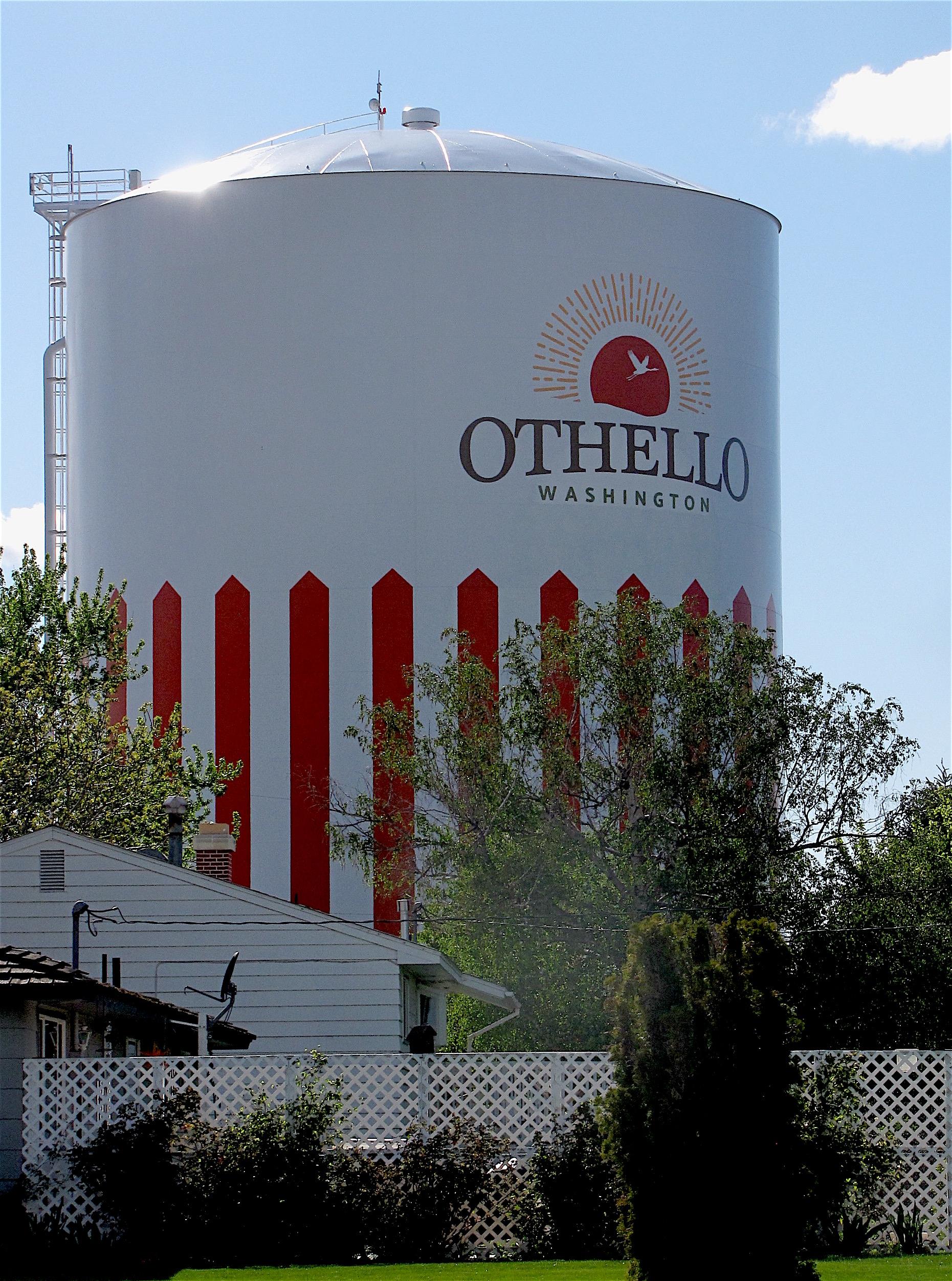 Othello, WA