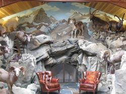Private Game Room, Deer Park, WA