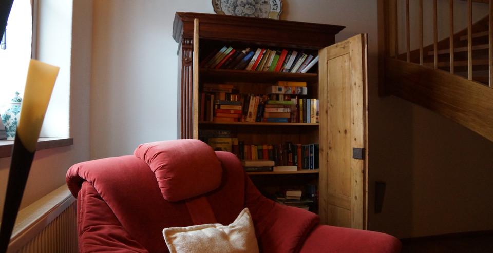 Minibibliothek