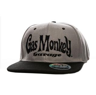 Gorra Gas Monkey Logo Snapback 01.jpg