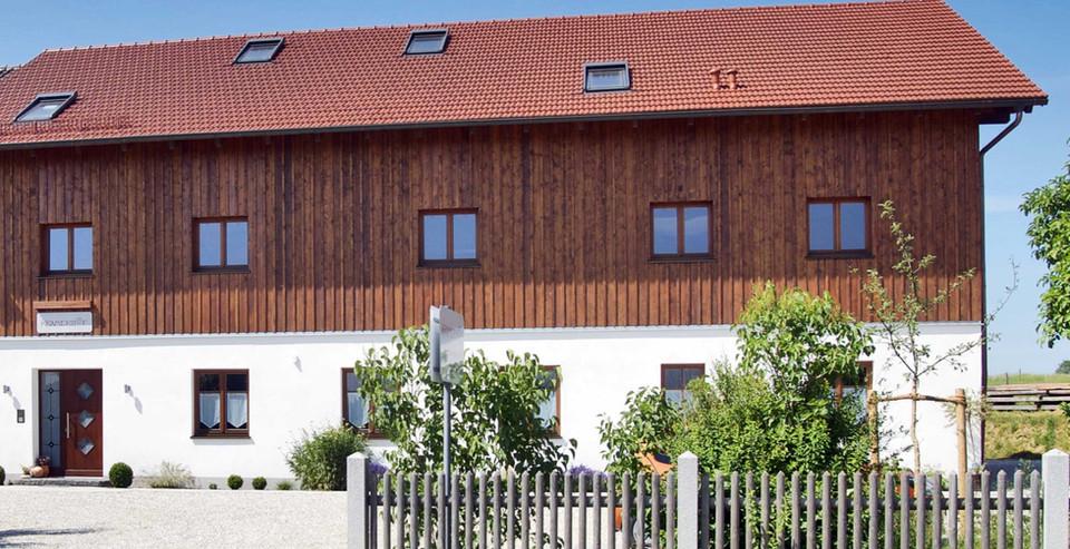 Pension Kramerhof
