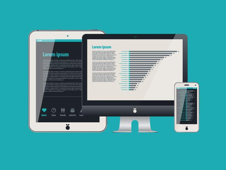 Responsive Design: A Better Experience For Your Mobile Membership...