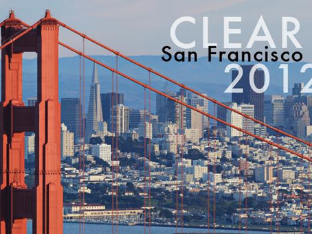 Pioneering Regulatory Excellence: Clear 2012