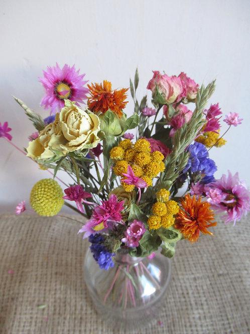 Happy Dried Flower Kit