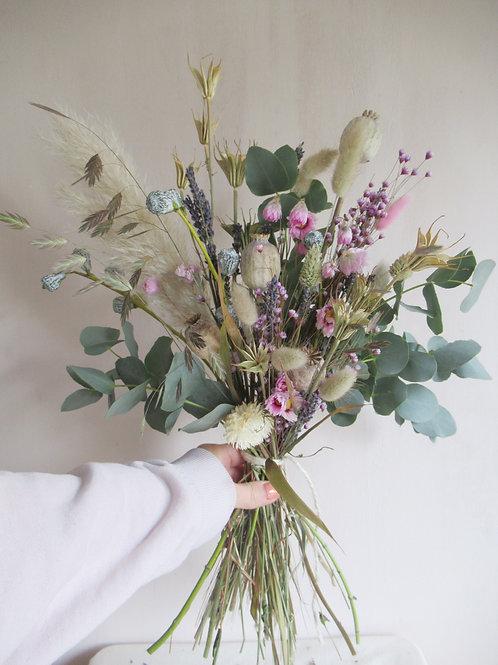 Calmer bouquet