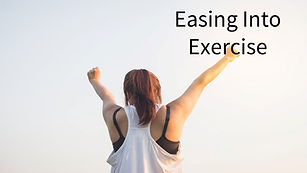 Easing Into Exercise cover Photo.jpg
