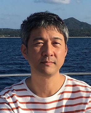 ジャパンデミック 〜13人のイカれる作家たち〜 『 その男、ロック 』中村ノブアキ