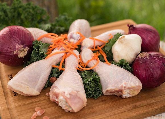 Chicken Drumsticks-10 Pieces (per lb.)