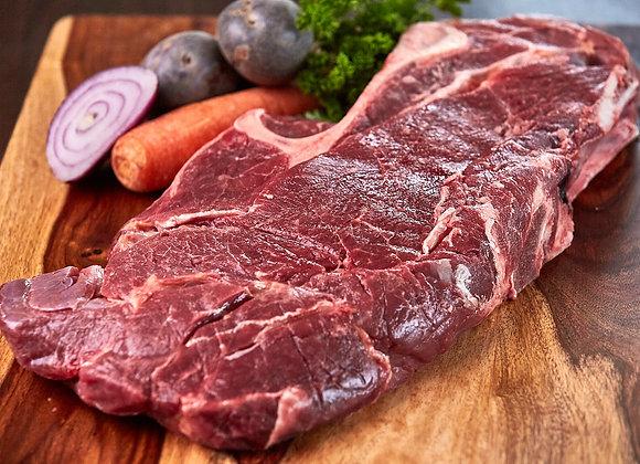 Sirloin Steak  (Bone-In) (per lb.)