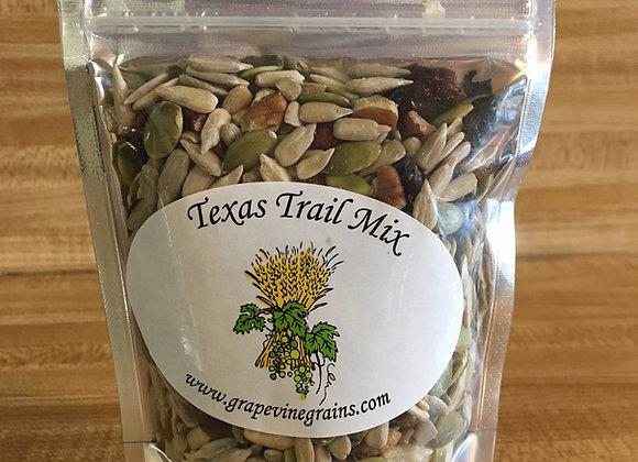 Texas Trail Mix- 3.5 oz.