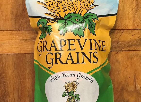 Texas Pecan Granola