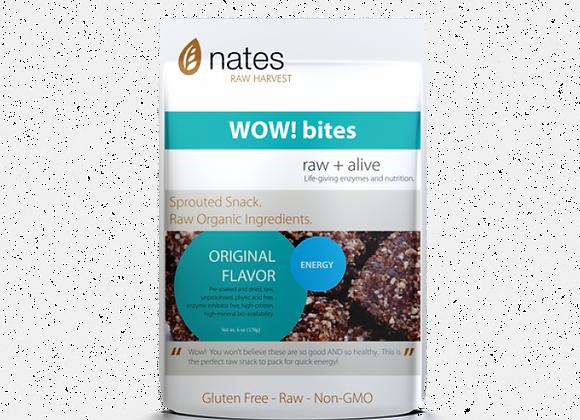 Organic WOW Bites
