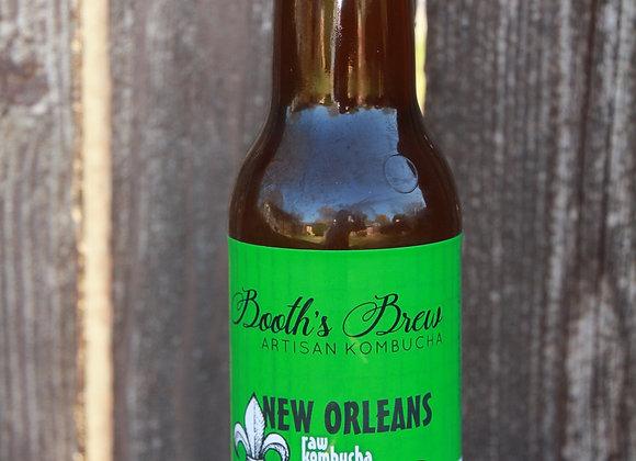 New Orleans, 12 oz.