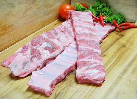 Pork Ribs (per lb)